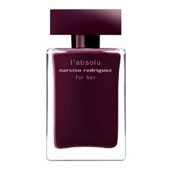 NARCISO RODRIGUEZ for her l'absolu,419