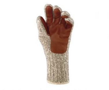 Перчатки 9300 RAGG AND LEATHER GLOVE