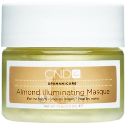 Маска сверкающая / Illuminating Masque ALMOND SPA MANICURE 73гр