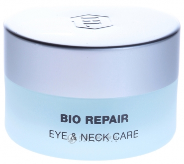 Крем для век и шеи / Eye & Neck Cream BIO REPAIR 30мл