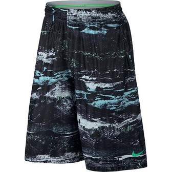 Шорты Nike LeBron Ultimate Elite Men's Basketball Shorts, 194