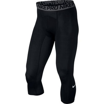 Кальсоны Nike Pro Cool Three-Quarter, 254
