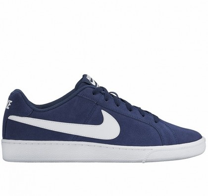 Кроссовки Nike Court Royale Suede, 303