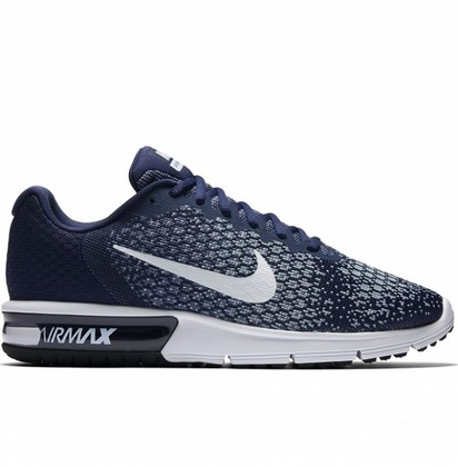 Кроссовки Nike Air Max Sequent 2, 386