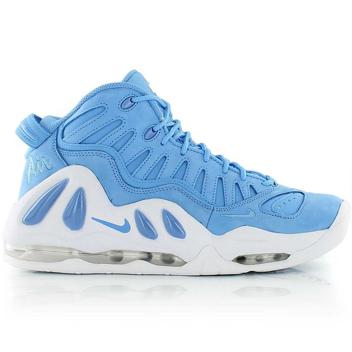 Кроссовки Nike Air Max Uptempo 97 AS QS, 324