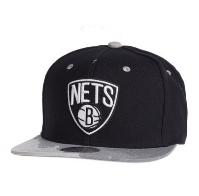 Кепка Mitchell & Ness Brooklyn Nets, 611
