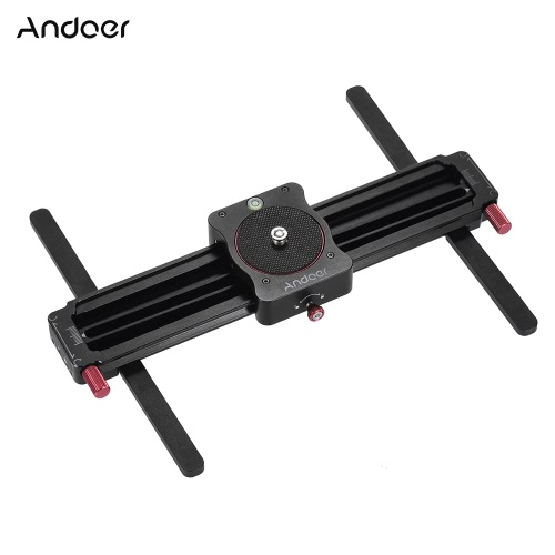 Andoer GT-MN280 280mm Mini Manual Track Slide...