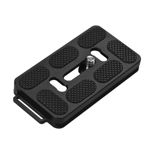 Andoer PU-70H 70mm Quick Release QR Plate wit...