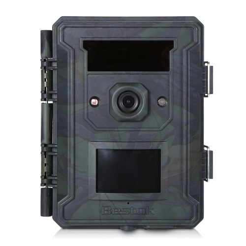 M960 16MP 1080P Trail & Hunting Game Camera