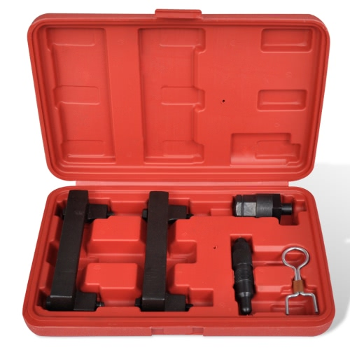 Engine Timing Tool Set for VAG 2,4 & 3,2 FSI Audi V6, V8, V10