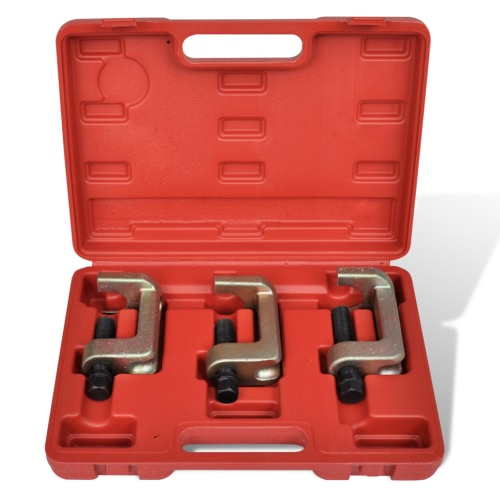 Ball Joint Separator Puller Removal Tool Kit 3 pcs