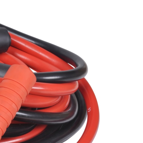 2 pcs Car Start Booster Cable 1000 A