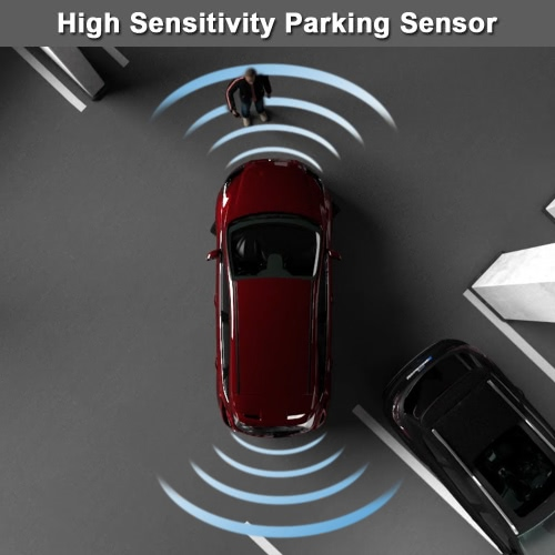 Front/Rear Parking Sensor Parking Aid Sensor PDC for BMW X3 X5 E39 E46 E60 E61 E63 66206989069