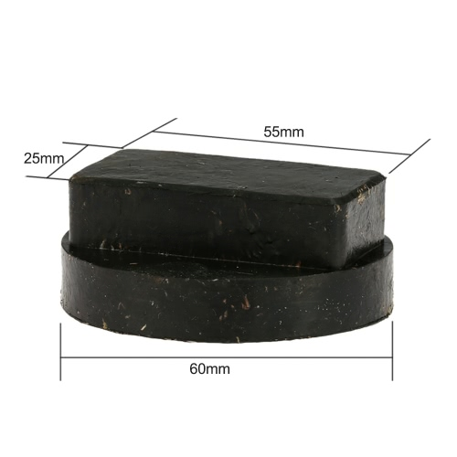 Rubber Jacking Pad Tool Jack Pad Adapter to Avoid Sill Damage for BMW