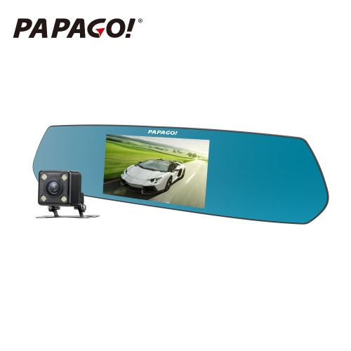 PAPAGO M26 Car DVR Novatek 96655 1080P