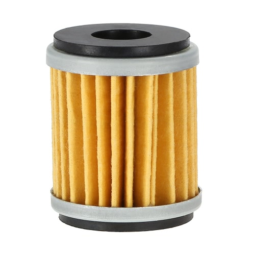Motorcycle Oil Filter For YAMAHA VP125 WR125 YP125/TM Racing 250 450 530 Series