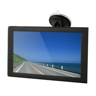 KKmoon 9inch Tablet GPS Navigation Android Smart System Portable Car Stereo Audio Player