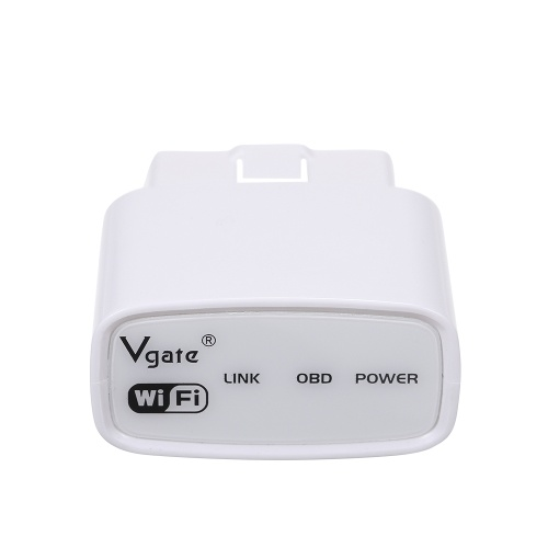 Vgate iCar1 OBD2 Diagnostic Scanner Support J1850 Protocol