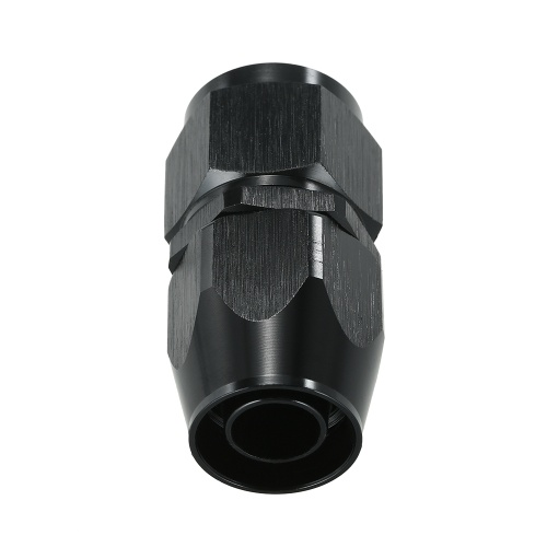 AN-10 AN10 Straight Swivel FAST FLOW Fuel Oil Braided Hose Fitting