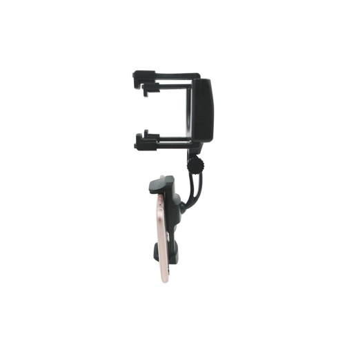 Car Phone Holder Rearview Mirror Mount GPS Smartphone Stand Universal