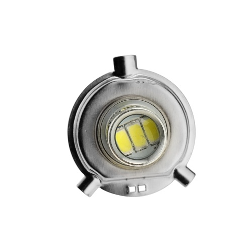 H4 33SMD 5630/5730 Car Motorcycle Electrombile High Bright LED Signal Light Fog Lamp Headlamp Lights of Auto