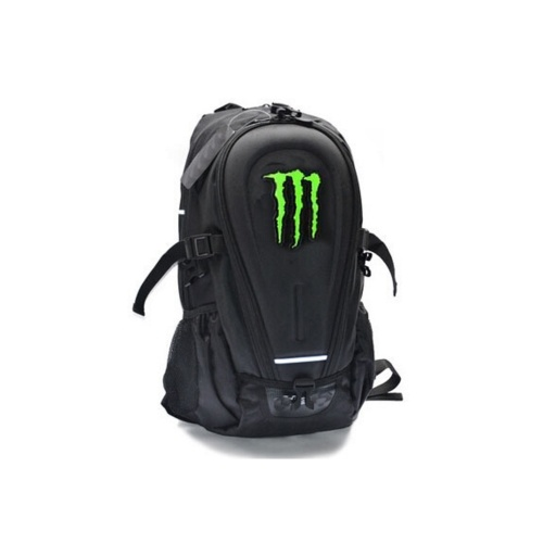 Monster Outdoor Waterproof Travel Sholder Bags Backpack