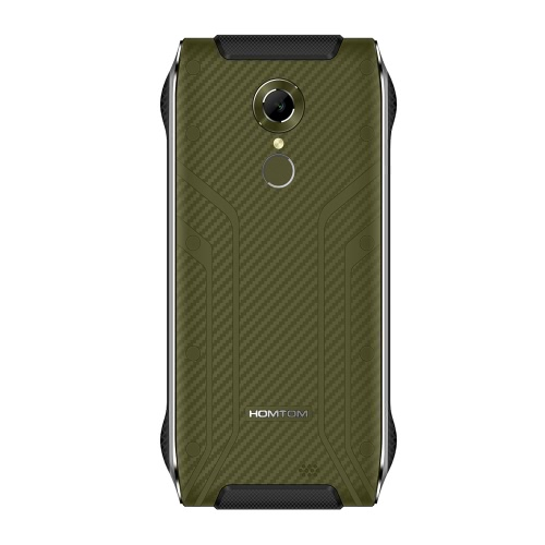 HOMTOM HT20 Pro Outdoor Ragged Tough 4G Smartphone IP68 Waterproof