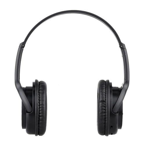 Original Arealer Wireless BT Headphone Headset Support FM Radio TF Card MP3 Player with Mic for Mobile Phone Tablet PC