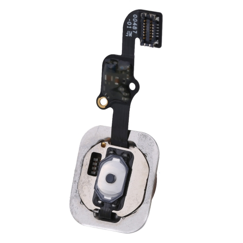 Home Button Contact ID Function Keys Fix Replace Replacement Parts Flex Cable for iPhone 6S 4.7″