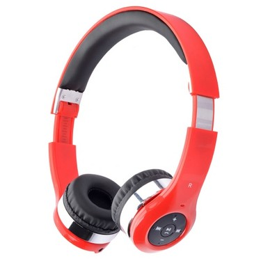 New Bee BT V3.0 Stereo Headphone Stretchable Foldable Wireless BT Headset 3.5mm AUX