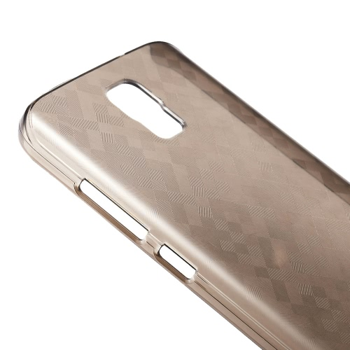Umi Ultra Slim Protective Clear Case Protection Cover High Transparency for Umi Rome