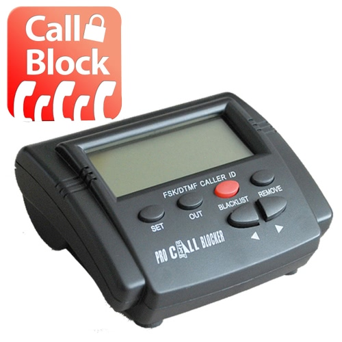 CT-CID803 Caller ID Box Call Blocker