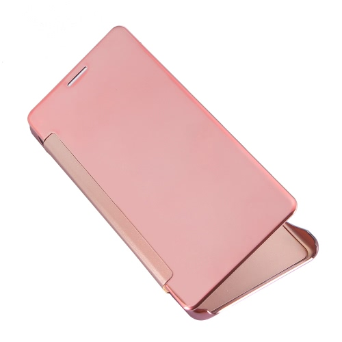 KKmoon Protective Phone Cover Lightweight Fashion Bumper Flip Plated Shell Case for Samsung Note 7