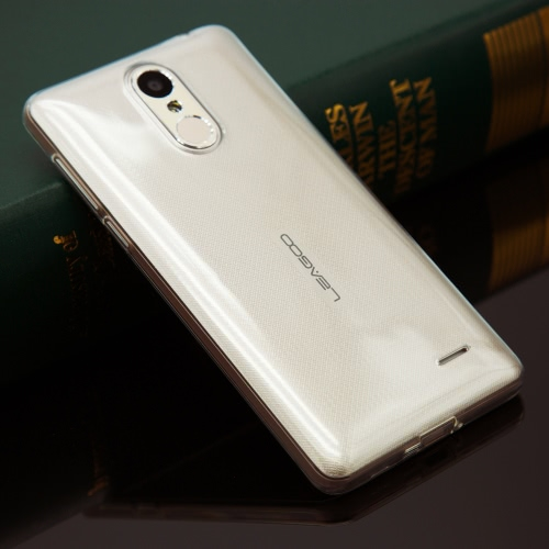 LEAGOO M5 Protective Phone Case Shell Cover Eco-friendly Material Stylish Portable Ultrathin Anti-scratch Anti-dust Durable