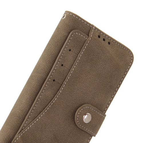 KKmoon 2 in 1 Wallet Phone Case Cover PU Leather Protective Shell Folio Flip Holster Carrying Case Card Holder for Samsung Galaxy Note7