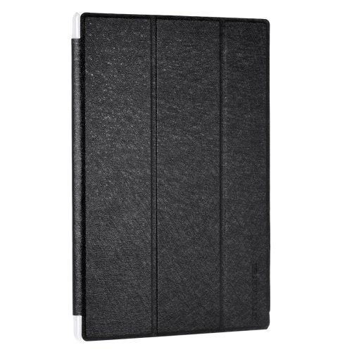 Elegant Flip Cover Shell PU Leather Protective Case Book Flip Tablect PC Cover Tablect Stand for Teclast Tbook 10
