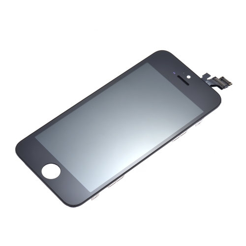 Screen Replacement for iPhone 5C 4 Inches LCD Capacitive Screen Multi-touch Digitizer Replacement Assembly Front Glass
