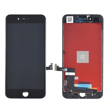 Screen Replacement for iPhone 7 Plus 5.5-Inch LCD Capacitive Screen Multi-touch Digitizer Replacement Assembly Front Glass