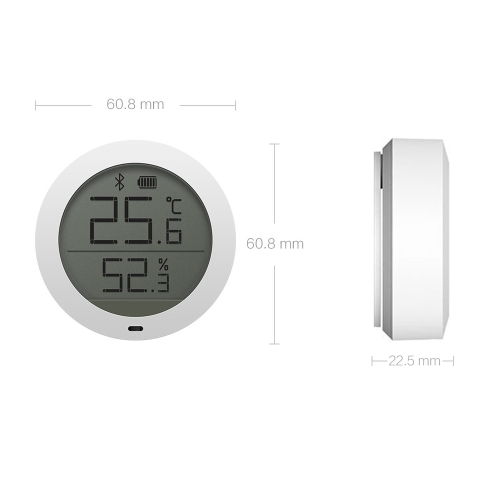 Xiaomi Mijia BT Temperature Humidity Sensor