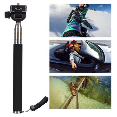 APEXEL Handheld 3 in 1 BT Extendable Monopod Selfie Stick Tripod + Phone Lens Universal Clip-on 12X Telephoto Lens Mobile Phone Optical Zoom Telescope Camera For iPhone Samsung