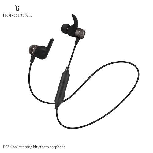 BOROFONE BE5 Wireless Sports Earphone
