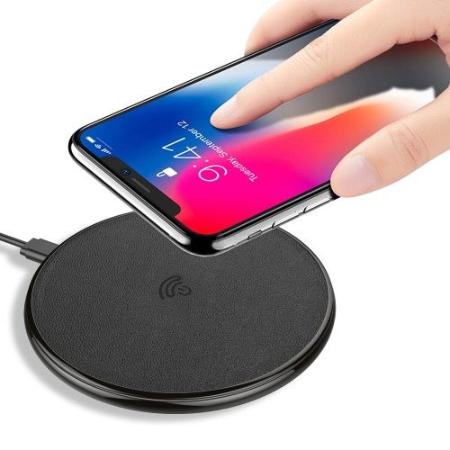 WPC-FC180 QI Wireless Charger Standard
