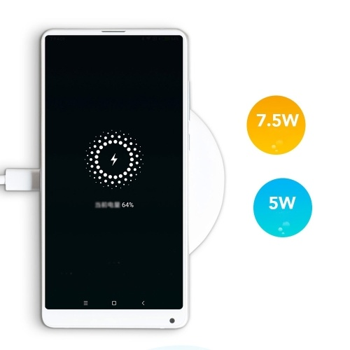 Xiaomi Qi Wireless Charger 7.5W / 5W