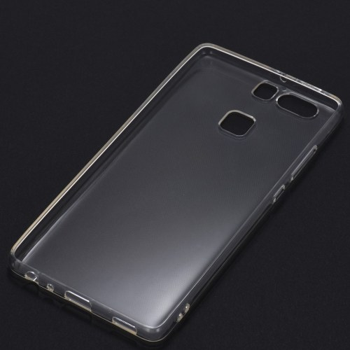 TPU Phone Protective Case for Huawei P9 Cover 5.2 Inches Eco-friendly Stylish Portable Anti-scratch Anti-dust Durable