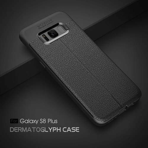 Phone Protective Case for Samsung Galaxy S8 Plus Cover 6.2inch Eco-friendly Stylish Portable Anti-scratch Anti-dust Durable