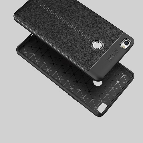 Phone Protective Case for Xiaomi Max Cover 6.44inch Eco-friendly Stylish Portable Anti-scratch Anti-dust Durable