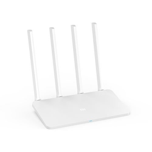 Xiaomi WiFi Router 3A 2.4G/5G 1167mbps 4-antennas Large Coverage Through-wall 64MB Dual Band Anti-rub Network Extend WiFi APP Control Routers