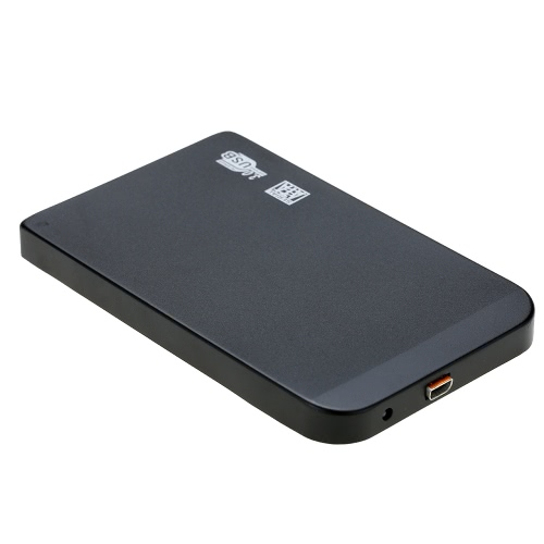 Slim Super Speed 6Gbps Aluminum 2TB 2.5″...