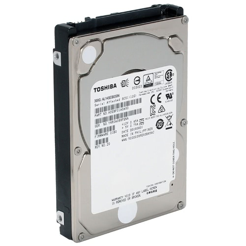 TOSHIBA 900GB Enterprise Capacity HDD Interna...