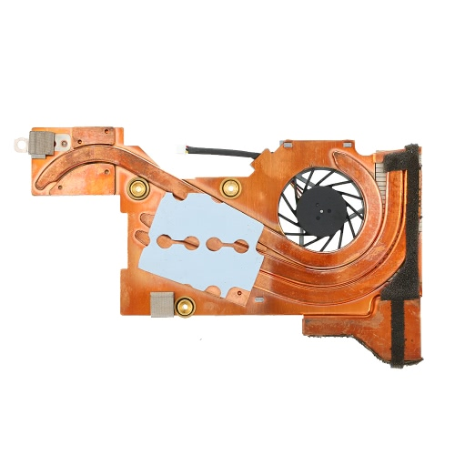 CPU Cooling Fan Cooler With Heatsink for IBM Thinkpad T43 T43p 3 Pin